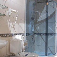 Гостиница Престиж Украина, Львов - отзывы, цены и фото номеров - забронировать гостиницу Престиж онлайн ванная