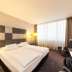 Select Hotel Spiegelturm Berlin 4* Номер Комфорт с различными типами кроватей фото 2