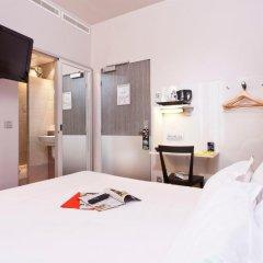 Отель Libertel Austerlitz Jardin des Plantes 3* Номер Комфорт с различными типами кроватей