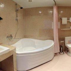 Гостиница Оренбург в Оренбурге отзывы, цены и фото номеров - забронировать гостиницу Оренбург онлайн ванная фото 7