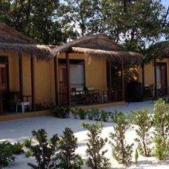 Отель Strand View Мальдивы, Северный атолл Мале - отзывы, цены и фото номеров - забронировать отель Strand View онлайн вид на фасад фото 2
