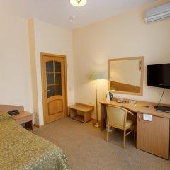 Гостиница Атал 4* Стандартный номер с различными типами кроватей фото 15
