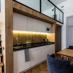 Апарт-Отель F12 Apartments Номер Комфорт с различными типами кроватей фото 7