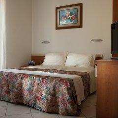 Hotel Jana 3* Стандартный номер с различными типами кроватей фото 4