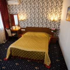 Парк-Отель и Пансионат Песочная бухта 4* Полулюкс с различными типами кроватей фото 2