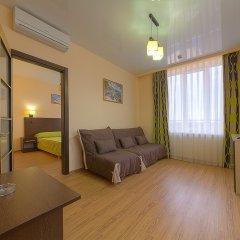 Гостиница Ателика Гранд Меридиан комната для гостей фото 5
