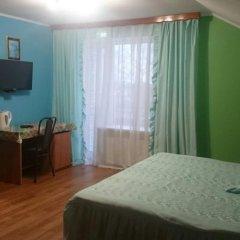Гостиница Дубрава удобства в номере