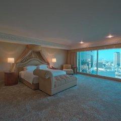 Отель Grand Hyatt Dubai 5* Люкс Prince