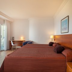Hotel RH Victoria Benidorm комната для гостей