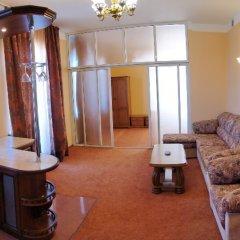 Гостиница Tourist Makhachkala в номере