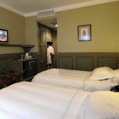 Armada Istanbul Old City Hotel комната для гостей