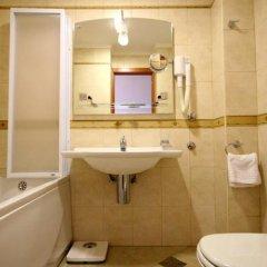 Отель Mediteran Wellness & Spa Congress Center ванная