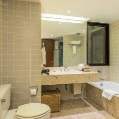 Отель Chatrium Residence Sathon Bangkok Бангкок ванная фото 3