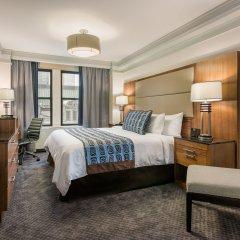 The Belvedere Hotel 3* Улучшенный номер с различными типами кроватей
