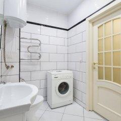 Апартаменты Central Park в центре Тюмени Улучшенные апартаменты с различными типами кроватей фото 20