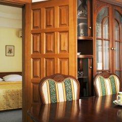 Гостиница Экватор-Лайт Люкс с различными типами кроватей фото 3
