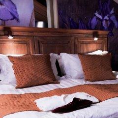 Бутик-Отель Арбат 6 Стандартный номер с различными типами кроватей