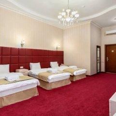 Гостиница Император Люкс с различными типами кроватей фото 5