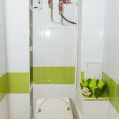 Гостиница «На Куйбышева» в Омске отзывы, цены и фото номеров - забронировать гостиницу «На Куйбышева» онлайн Омск ванная фото 2