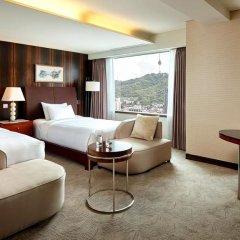 Lotte Hotel Seoul комната для гостей фото 7