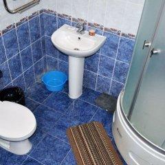 Гостиница Guest House Gornaya Orkhideya ванная фото 2