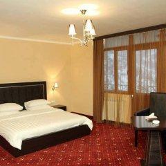 Отель Crystal Resort Aghveran Армения, Агверан - отзывы, цены и фото номеров - забронировать отель Crystal Resort Aghveran онлайн комната для гостей фото 2