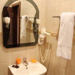 Гостиница Мелодия гор 3* Стандартный номер 2 отдельные кровати фото 4