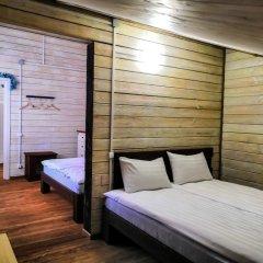 Гостиница Загородный клуб Фишерикс 3* Коттедж с различными типами кроватей фото 9