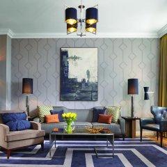 Corinthia Hotel Budapest 5* Представительский люкс с двуспальной кроватью фото 2