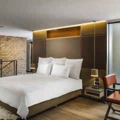 Отель Swissotel The Bosphorus Istanbul 5* Бунгало разные типы кроватей