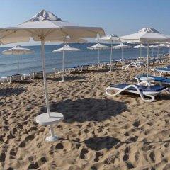 Hotel Villa Boyco пляж фото 2