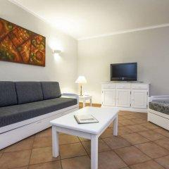 Отель Vitor's Plaza комната для гостей фото 3