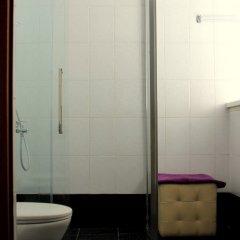 Гостиница Гроссотель Москва ванная