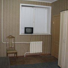 Гостиничный комплекс Зона Отдыха сейф в номере