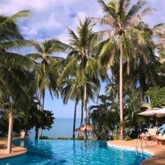 Отель Pinnacle Samui Resort бассейн фото 2