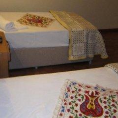 Отель Omer Bey Konagi комната для гостей фото 17