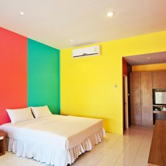 Отель Xanadu Beach Resort комната для гостей фото 3
