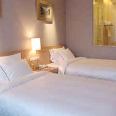 Guoce Hotel комната для гостей
