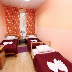 Хостел Геральда Стандартный номер с различными типами кроватей (общая ванная комната) фото 11