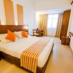 Отель Camelot Beach 3* Стандартный номер с различными типами кроватей
