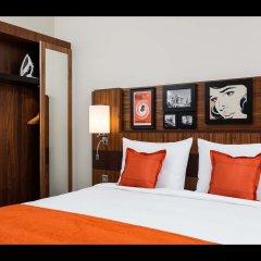 Рэдиссон Блу Шереметьево (Radisson Blu Sheremetyevo Hotel) 5* Стандартный номер с различными типами кроватей