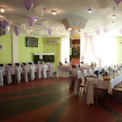 Отель Grand Palace Запорожье помещение для мероприятий фото 2