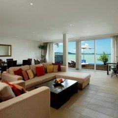 Отель Serenity Resort & Residences Phuket 4* Вилла с различными типами кроватей фото 2