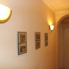 Hostel Artdeson at Leningradsky Prospect интерьер отеля