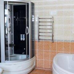 Гостиница Пансионат Золотая линия ванная