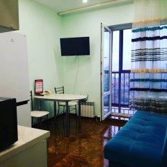 Апартаменты Красных Мадьяр комната для гостей фото 8