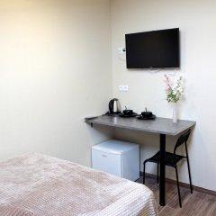 Гостиница Ligo удобства в номере