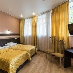 Гостиница К-Визит 3* Полулюкс с различными типами кроватей фото 3