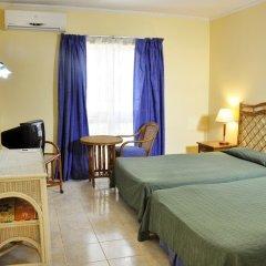 Comodoro Hotel удобства в номере