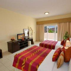 Parkside Suites Hotel Apartment комната для гостей фото 6